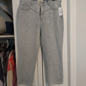 PacSun Jeans - Pac Sun mom jeans NWT